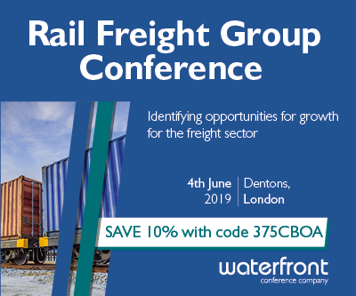The 27th Annual Rail Freight Group Conference